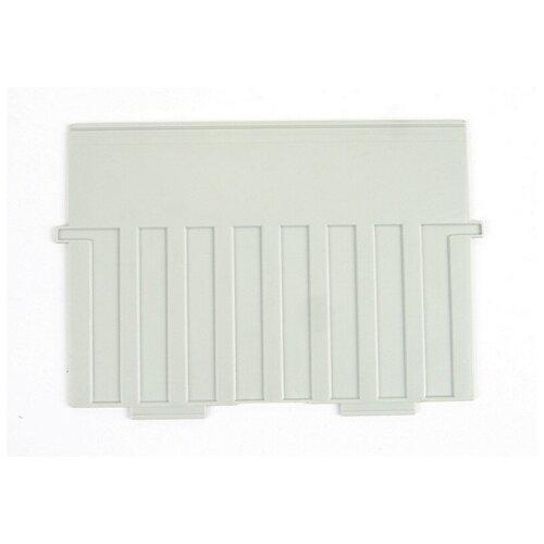 Картотека пластиковый разделитель для картотеки А6 HAN