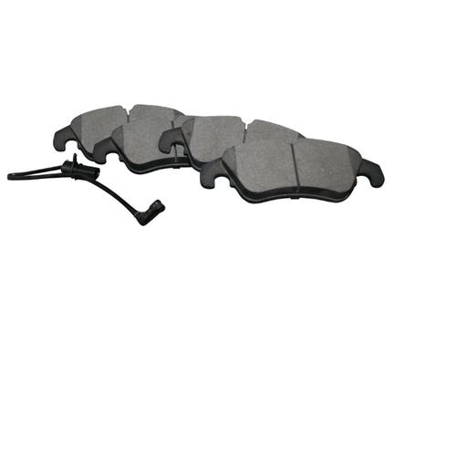 JP GROUP 1163606910 (0252474319PD / 0252474319W / 0986494201) колодки Audi (Ауди) a4 (8k2, b8) 2.0 tdi [2013 / 09-...], Audi (Ауди) a4 (8k2, b8) 2.0 tdi [2013 / 05-...],