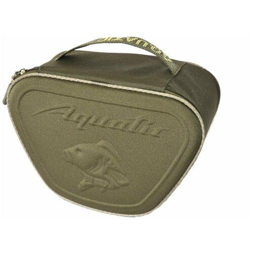 Чехол Aquatic Ч-23 для карповой катушки 28*20*14 см