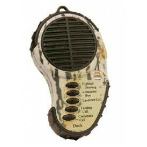 Звуковой имитатор Cass Creek на ворону, 5 звуков