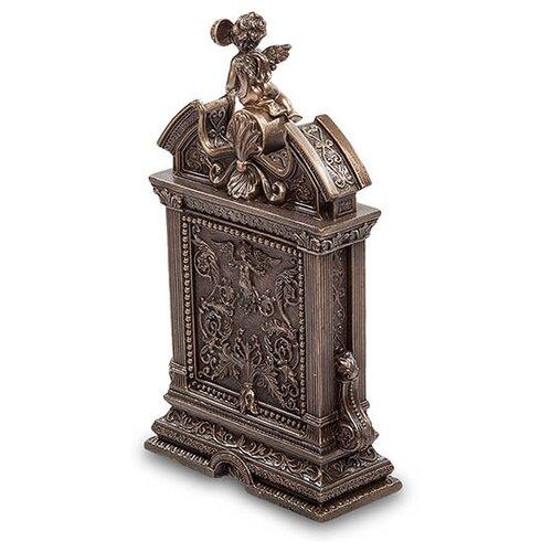 Часы в стиле барокко Амур WS-610 113-902577