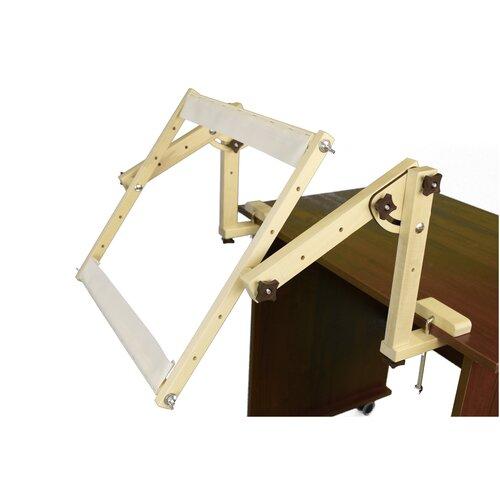 Универсальный держатель с креплением к столу Серега-Мастер, ДНС
