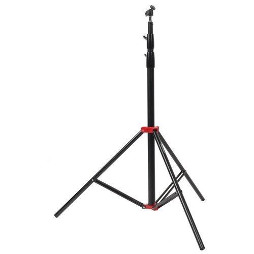 Фото - Стойка Falcon Eyes FEL-2900ST.0, 290 см, до 7 кг, пружинный амортизатор стойка godox 240f 240 см до 2 кг