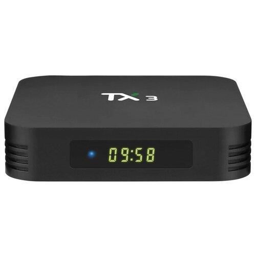 Фото - Tanix Медиаплеер Tanix TX3-P 2Gb/16Gb xiaomi mijia mjjgtyds01fm laser projector 4k 2gb 16gb english interface