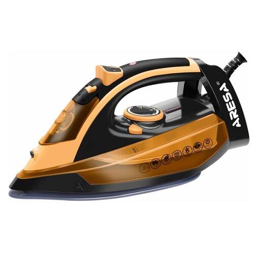 Утюг Aresa AR-3121 утюг aresa ar 3115 серый оранжевый белый
