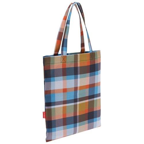 Сумка-шоппер ErichKrause 10L Colorado Tartan (в пакете по 1шт.) (51868)