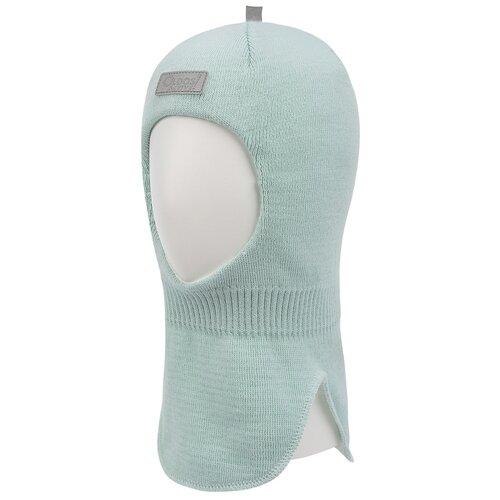 Шапка-шлем Oldos размер 48-50, бирюзовый