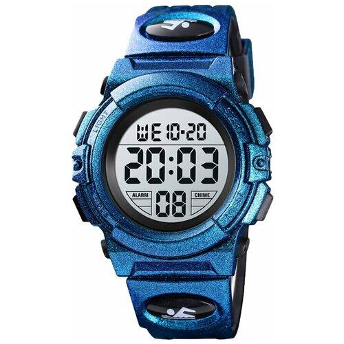 Часы детские SKMEI 1266 - Gradient Blue