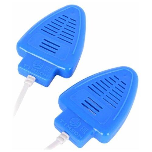 Электрическая сушилка для обуви Timson