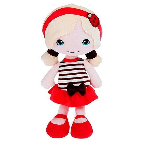 Левеня Мягкая кукла «Анетт», 36 см