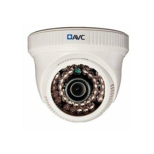 Купольная камера AVC-9101 2 Mpx