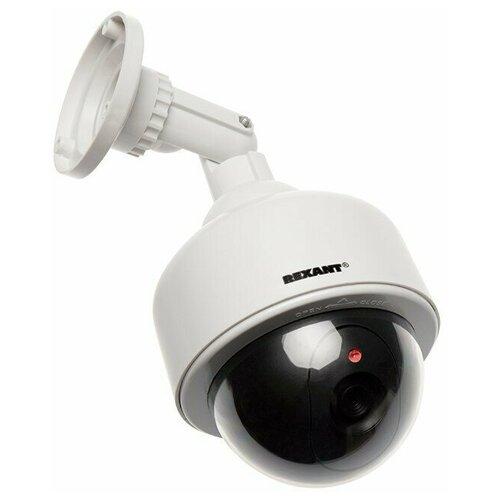 Муляж камеры видеонаблюдения REXANT уличный