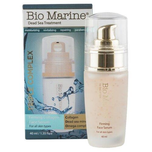 Сыворотка для лица `SEA OF SPA` `BIO MARINE` с коллагеном 40 мл сыворотка для лица sea of spa sea of spa se047lwdjgx6