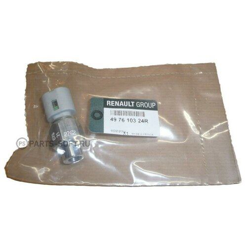 RENAULT 497610324R Датчик давления масла ORG