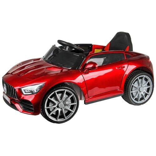 Купить Электромобиль Veld co 113275 на радиоуправлении2.4G, 12V7A, 2 мотора, Электромобили