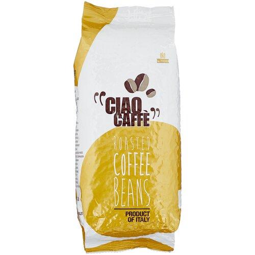Кофе в зернах Ciao Caffe Oro Premium, 1 кг кофе в зернах oro caffe cremoso 1 кг