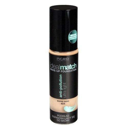 Ingrid Cosmetics Тональный крем Ideal Match, оттенок: 404 недорого