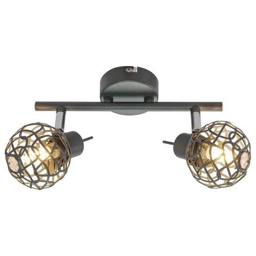 торшер globo lighting anita Globo Lighting Спот Globo 56628-2L Mosa