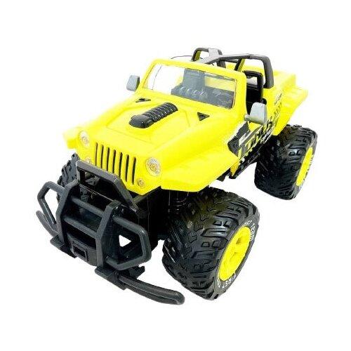 Радиоуправляемый внедорожник Jeep Wrangler Hurricane Winyea w3808 набор winyea call of life w7001
