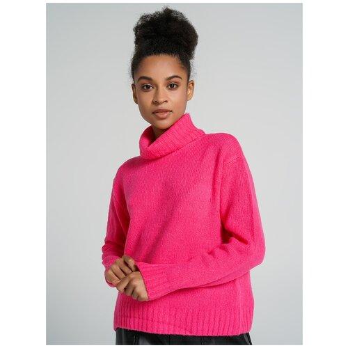Джемпер ТВОЕ A6545 размер XS, ярко-розовый, WOMEN