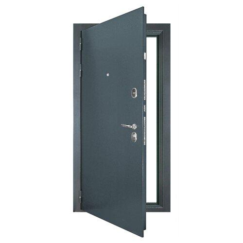 Дверь входная К2 в квартиру