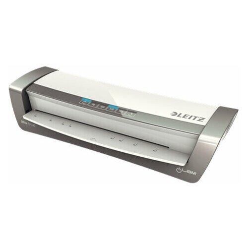 Ламинатор LEITZ ILAM HOME OFFICE PRO формат А3 пленка 1 сторона 80-175 мкм 50 см/мин 75180084 1 шт.