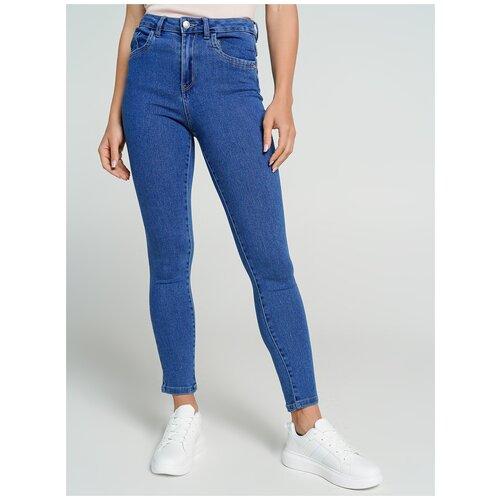 Джинсы ТВОЕ A6568 размер XL, голубой, WOMEN