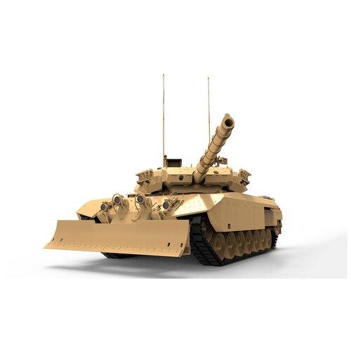 realts voyager models 1 35 modern russian t 90 dozer basic detail set for meng ts 014 Сборные модели MENG TS-041 танкCanadian Main Battle Tank Leopard C2 Mexas W/dozer Blade 1/35