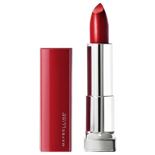 Купить Maybelline New York Color Sensational Made for all помада для губ, оттенок 385, Ruby For Me