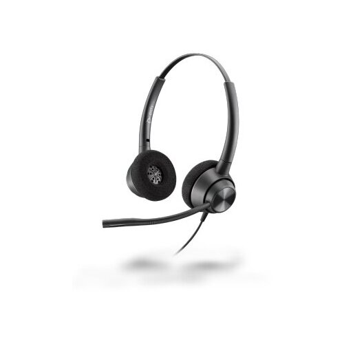 Plantronics Poly EncorePro EP320 QD [214573-01] - Гарнитура для Call-центра
