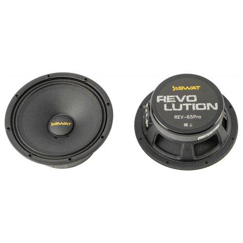 Автомобильная акустика SWAT SP REV-65Pro