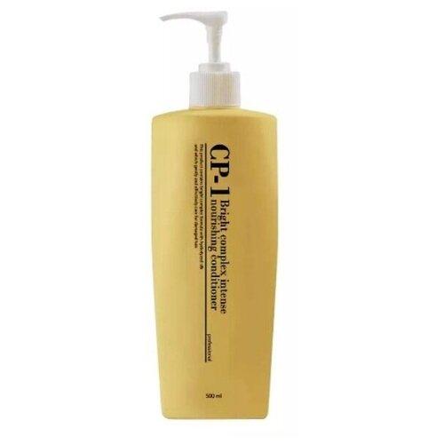Купить ESTHETIC HOUSE Кондиционер для волос протеиновый ESTHETIC HOUSE CP-1 BС Intense Nourishing Conditioner Version 2.0, 500 мл