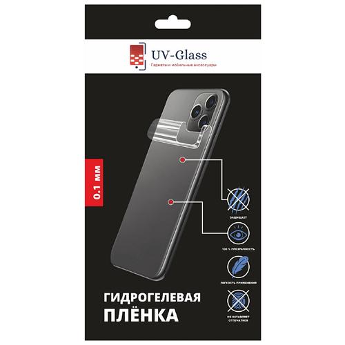Пленка защитная UV-Glass для задней панели для Xiaomi Black Shark 4 Pro