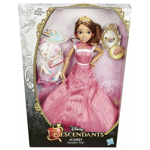 Кукла Одри светлые герои в платье для коронации , 29 см, Hasbro