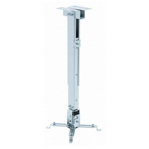 Фото - Кронштейн для проекторов Digis DSM-2 потолочный 20кг 43-65см серебро смеситель timo ritz 0143f серебро для кухни