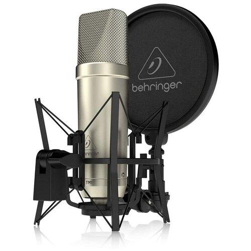 Микрофон студийный конденсаторный BEHRINGER TM1