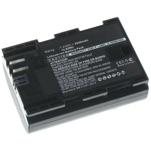 Аккумулятор iBatt iB-F474