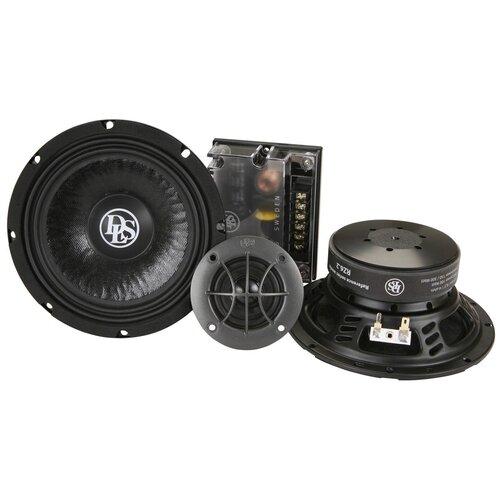 DLS XCK-RZ6.2i 2-компонентная акустика