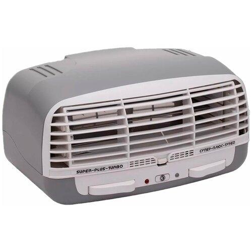 Очиститель воздуха (ионизатор) Экология-Плюс Супер-Плюс Турбо