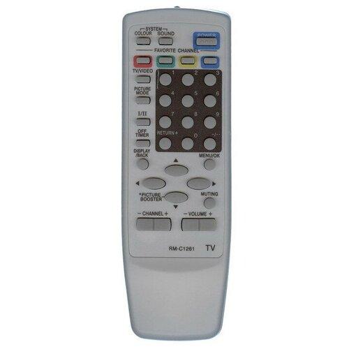 Фото - Пульт Huayu RM-C1261 (для телевизоров JVC) пульт ду для телевизоров jvc rm c1013