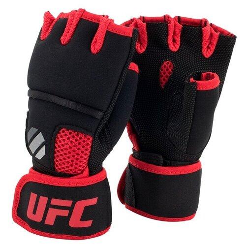 UFC Бинты MMA гелевые 3 унции (S/M)