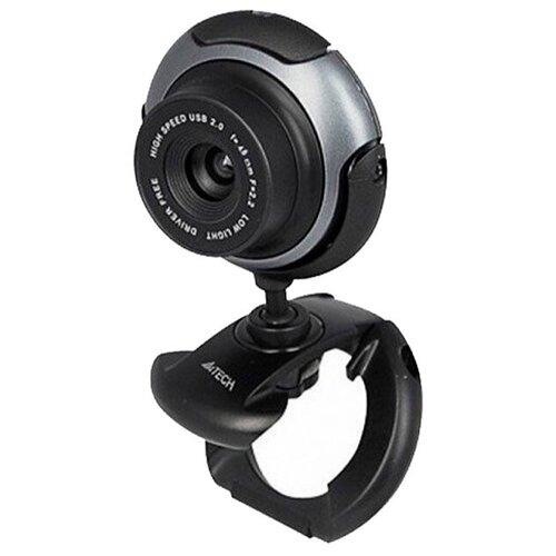 Вебкамера A4Tech PK-710G Black