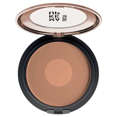 Make up Factory Design Bronzer Sahara Dust Light 4 make up factory консилер light