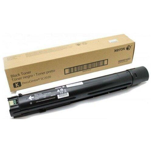 Фото - Картридж лазерный Xerox 006R01693 черный 9000стр. для Xerox SC2020 картридж лазерный xerox 106r03745 черный