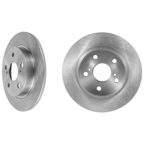 Тормозной диск задний MARSHALL M2000497 для Toyota Auris (E15, E18) 06-, Toyota Corolla (E15, E18) 06- </div> <div class=