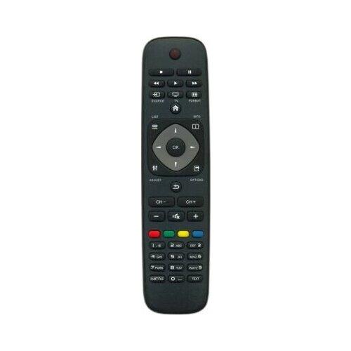 Фото - Пульт RC2422 5499 0477 LCD TV (домик) для телевизора PHILIPS пульт put6101 60 philips 996596003606 996596002916 tv для телевизора philips