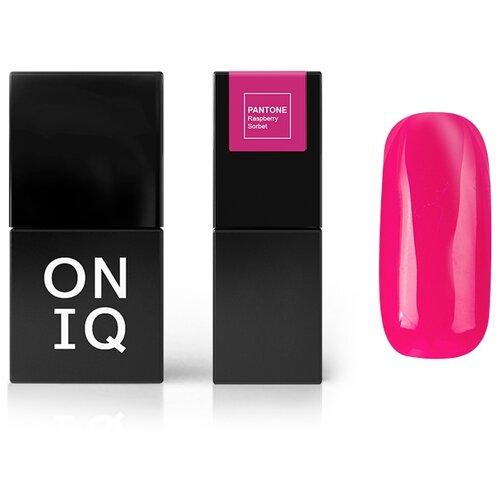 Гель-лак для ногтей ONIQ Pantone, 10 мл, 231 Raspberry Sorbet  - Купить