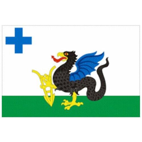 Флаг Каширского района (Воронежская область)