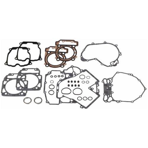 Комплект прокладок двигателя (без сальников) Guepard-Rosomaha - BRP Can-am G1-G2-Outlander-Renegade-Maverick-Commander 800 LU087696 420684138