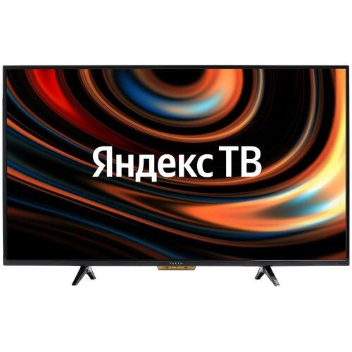 Телевизор VEKTA LD-43SF4815BS 43